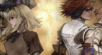 Blodig action i Drakengard 3