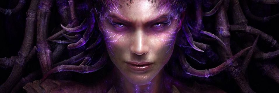 ANMELDELSE: StarCraft II: Heart of the Swarm