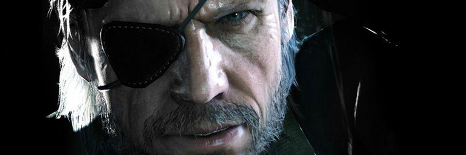 Kojima foreslår pilotepisodar for spel