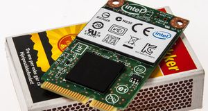 Test: Intel 525 Series mSATA SSD 120 GB