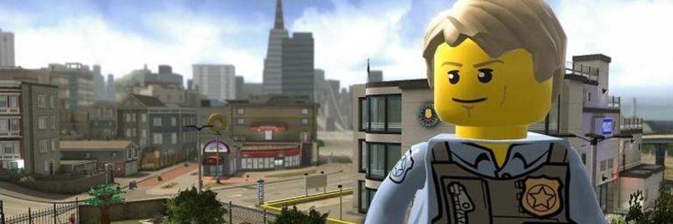 Dette spillet krever ekstern harddisk på Wii U Basic