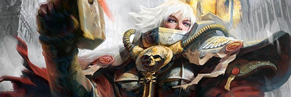 Turbasert Warhammer 40,000-strategi