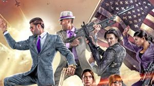 Saints Row 4 kommer i august
