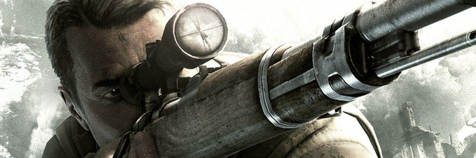 Sniper Elite 3 til neste generasjon