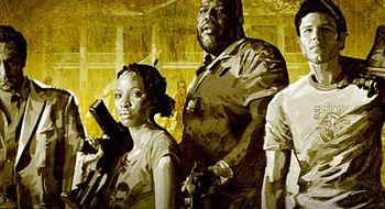 Resident Evil møter Left 4 Dead