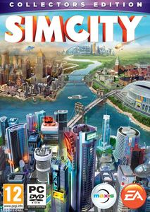 SimCity 5: Collector's Edition