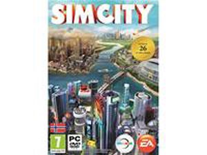 SimCity 5: Limited Edition