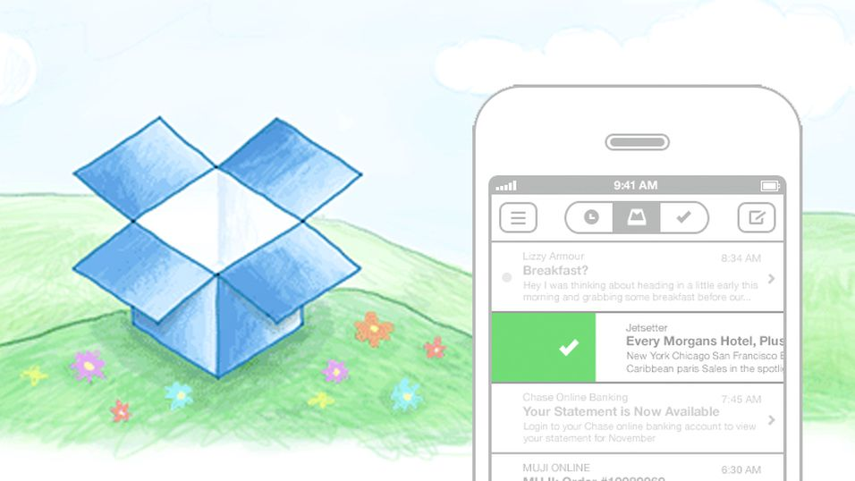 Nå slipper du å stå i kø for populær e-post-app