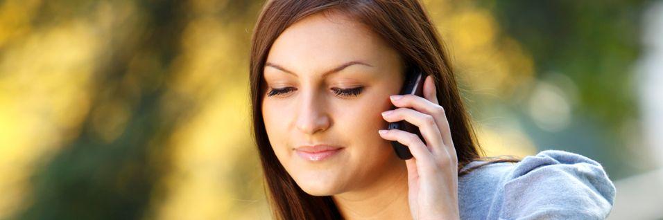 Tale over 4G (VoLTE) frigjør frekvensressurser som kan benyttes til å gi både bedre kapasitet og dekning for mobilt bredbånd.