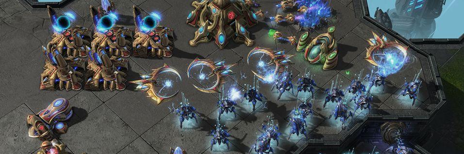 E-SPORT: Norsk StarCraft II-profil skal i ilden til helgen