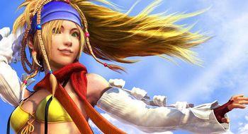 Final Fantasy X-duo til PS3 og Vita
