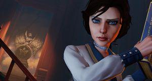 – BioShock-spel skal vere mystiske og fremme kreativitet