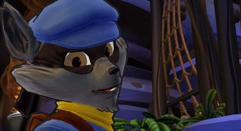 Test: Sly Cooper: Thieves in Time