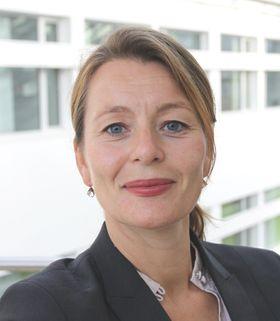 Daglig leder Kathrine Myhre, Oslo Medtech.