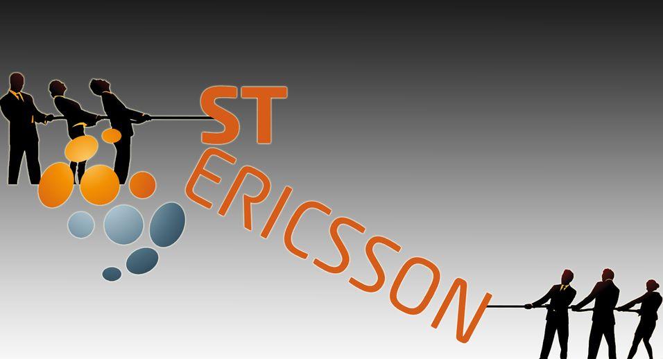 ST Microelectronics og Ericsson går hver til sitt, etter at de ikke klarte å selge tapstyngede ST Ericsson.