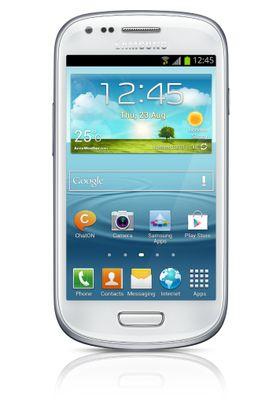 Samsung har vært en av ST Ericssons sterkeste konkurrenter med sine Exynos-brikker. Samtidig har selskapet også vært en stor kunde. Galaxy S III Mini er en av mange modeller som er basert på NovaThor-plattformen.