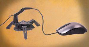 Test: CM Storm Skorpion Mouse Bungee