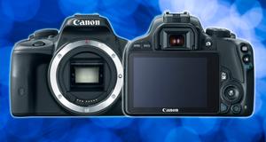 Er dette verdens minste speilreflekskamera?