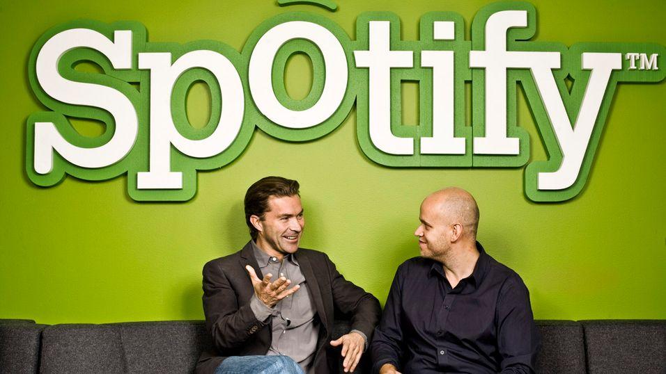 Nå fjerner Spotify en av gratissperrene
