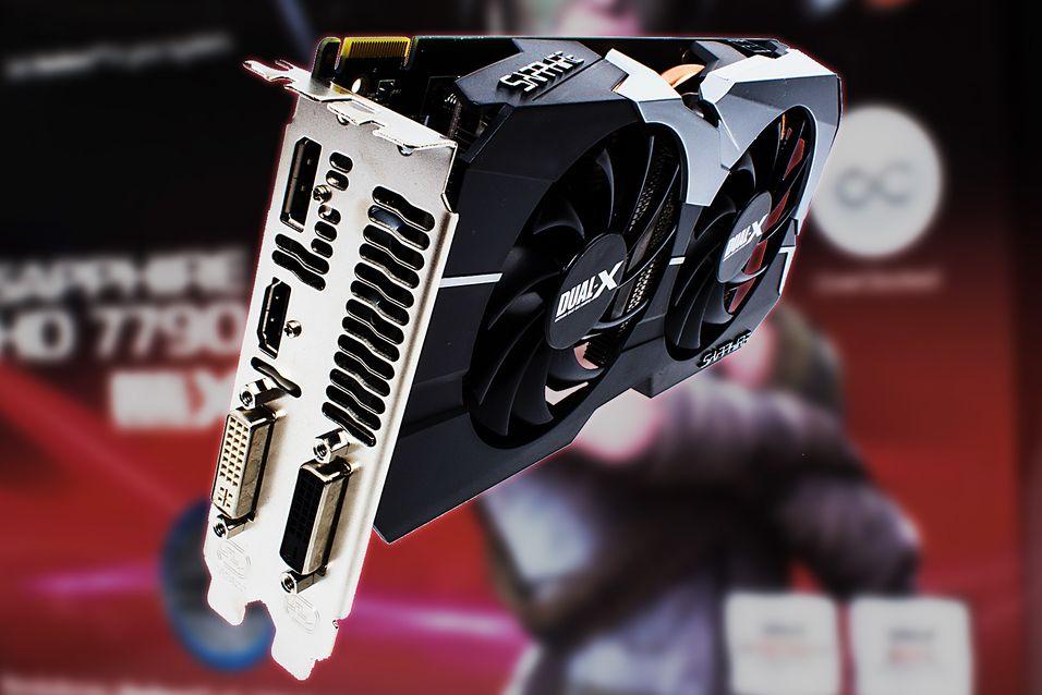 Et nytt, sprekt og billig skjermkort fra AMD skal ta opp kampen om de prisbevisste.