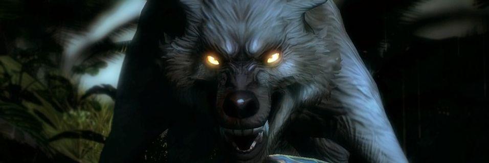 Mørkt rollespill satt til The Dark Eye-universet
