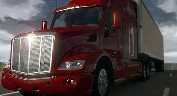 Hva driver Euro Truck Simulator-skaperne med?