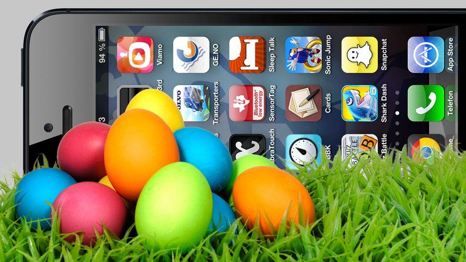 TEST: Anbefalte apper til iOS og Android