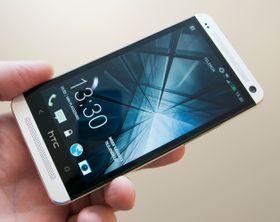 NetCom har stor tro på at HTC One vil selge godt.