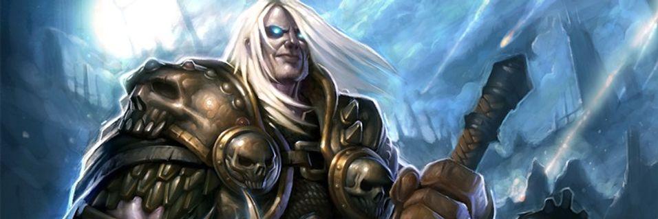 Blizzard annonserer gratis samlekortspill