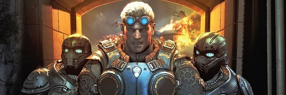 ANMELDELSE: Gears of War: Judgment