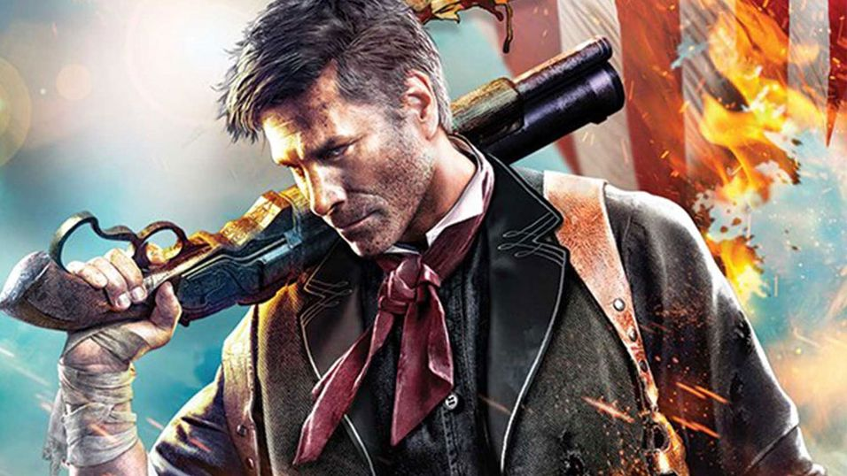Nvidia har sluppet en ny driver for Bioshock Infinite-lanseringen.
