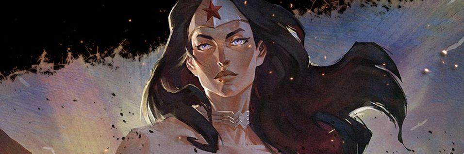 Krise i DC-universet