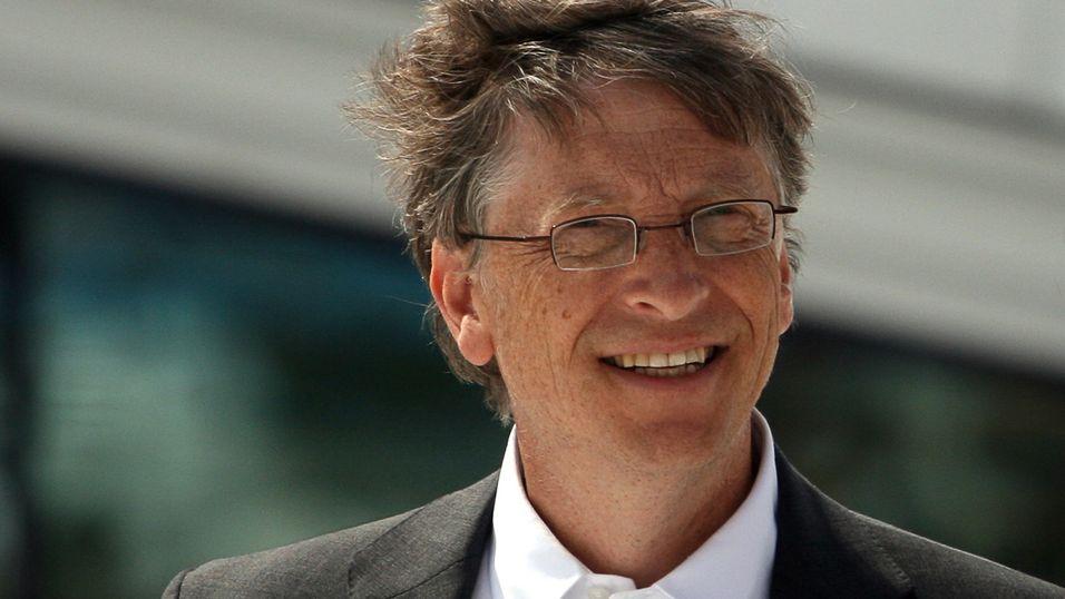 Bill Gates forsøker å løse verdens helseproblemer, ett steg av gangen. Neste hinder ut er prevensjon.
