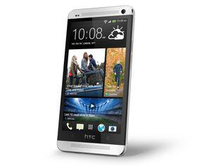 HTC One har helt ny design, og er svært velbygget. Det er sannsynligvis den peneste toppmodellen som kommer i år.
