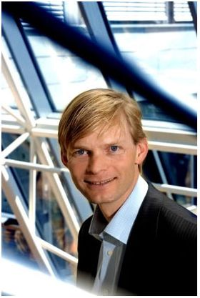 – Vi mener vi allerede har betalt, sier Øyvind Husby, styreleder i Kabel Norge.