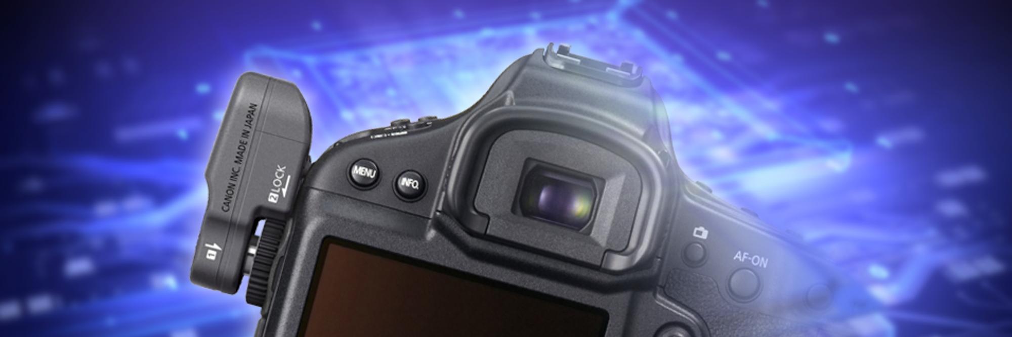 Kameraet ditt kan bli hacket!