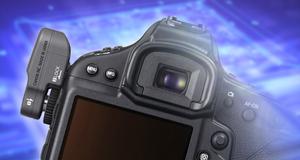 Kameraet ditt kan bli hacket