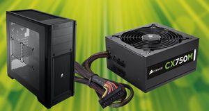 Sjekk om du vant en flott oppgradering til PC-en din