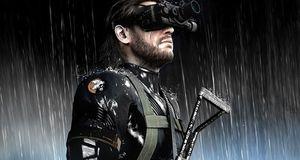 Metal Gear Solid V er kunngjort