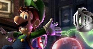Anmeldelse: Luigi's Mansion 2