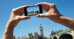 8 tips for bedre mobilbilder