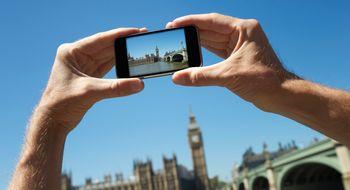 8 tips for å ta lekre bilder med mobilen 8 tips for bedre mobilbilder