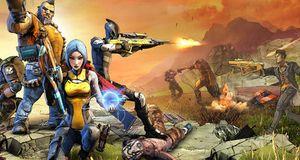 Ny oppdatering til Borderlands 2 øker nivågrensen