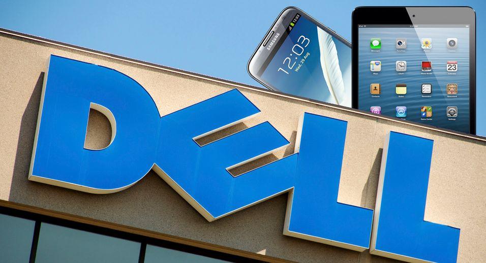 Dell varsler PC-ens død