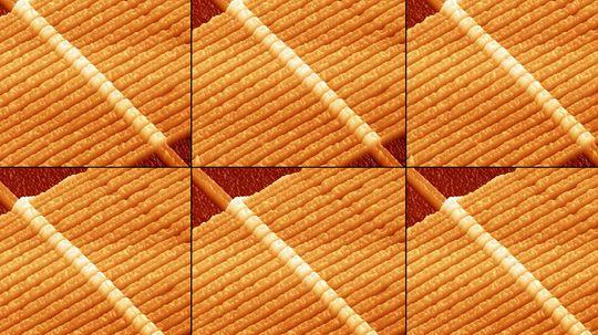 Memristoren kan sette dagens minne på sidelinja.