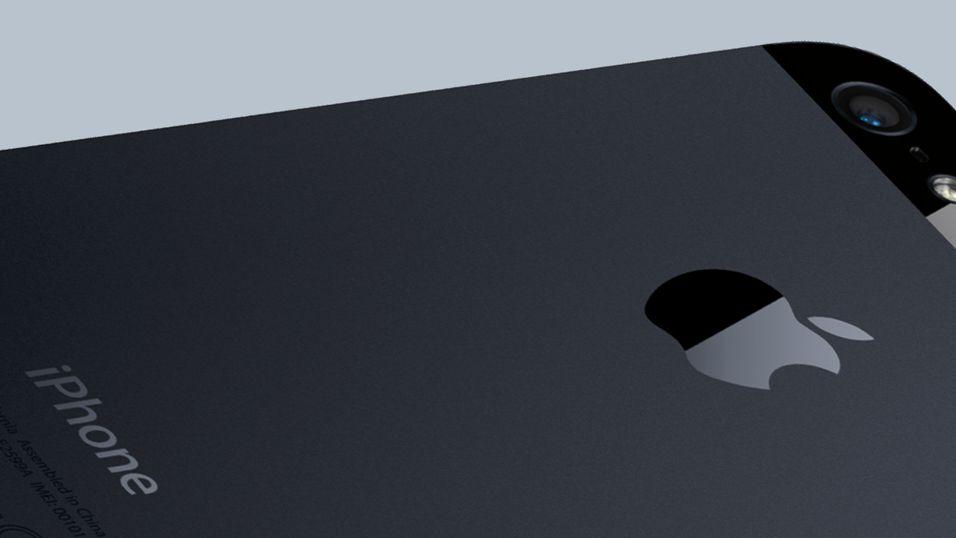 – Apples iOS 7 kan bli fullstendig redesignet