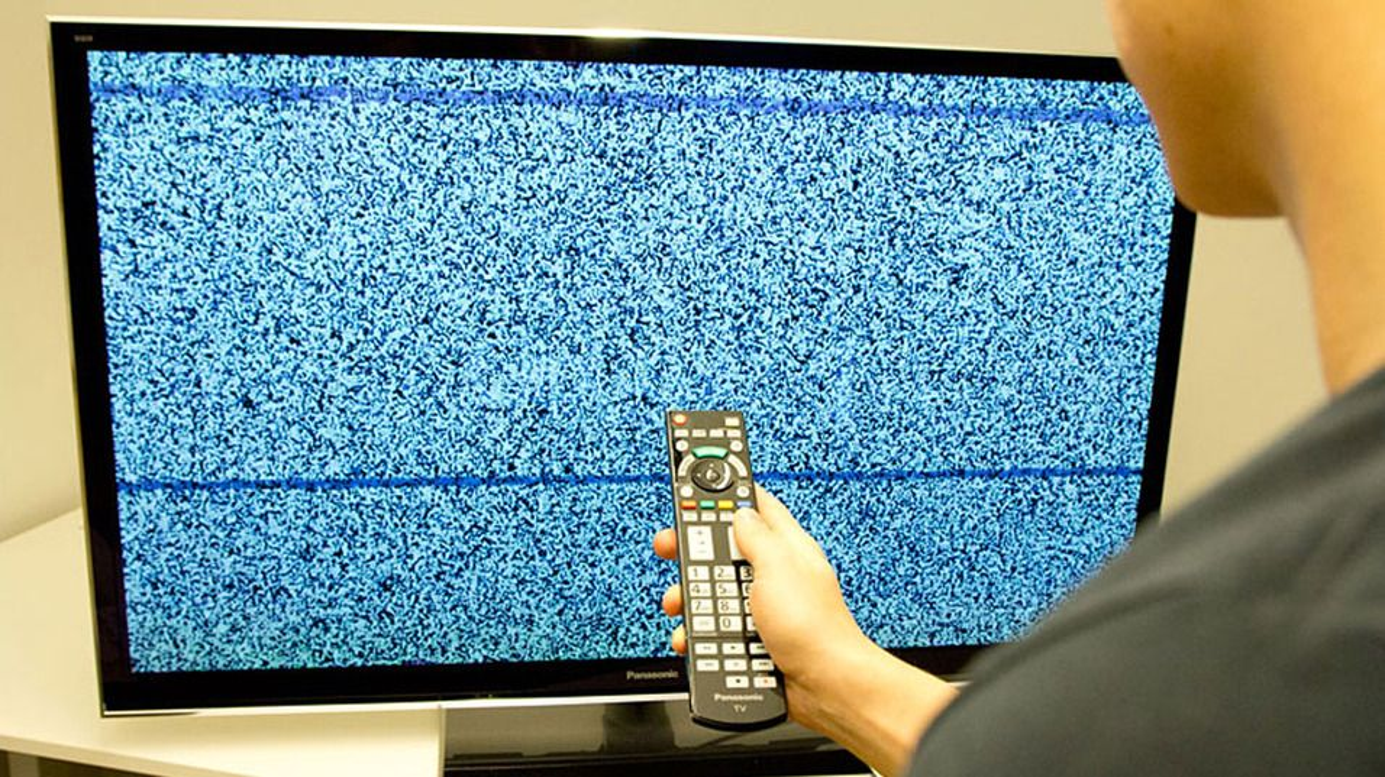 Mobiloperatørene må betale for tv-støy