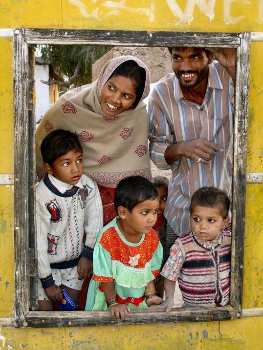 DEBATT: Fundamentale endringer i indisk telekom
