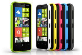 Windows Phone har oppnådd vekst gjennom gode og rimelige smartmobiler som Lumia 620. Operativsystemet vil vokse kraftig til neste år.