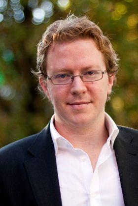 Kim Richard Olsen i Symantec.